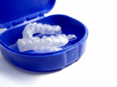 teeth whitening trays