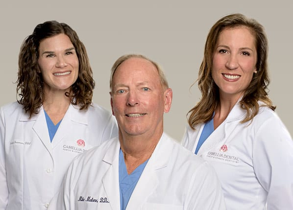 Dr. Malone and associates