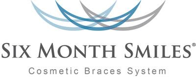 Lafayette Six Month Smiles Logo