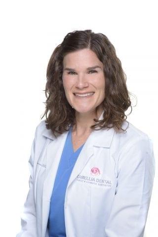 Dr. Emily Foreman