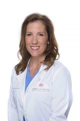 Dr. Katherine Thimmesch