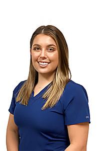 Brooke Sonnier - Hygiene Coordinator